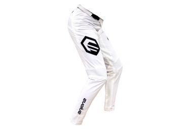 Pantalon Evolve Send it Blanc