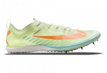 Chaussures d'Athlétisme Nike Victory 5 XC Jaune / Orange