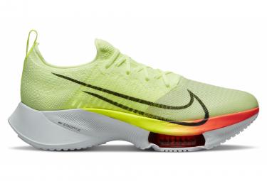 Zapatillas Nike Tempo Next% para Hombre Amarillo / Naranja