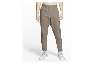 Pantalon Nike Flex Training Beige