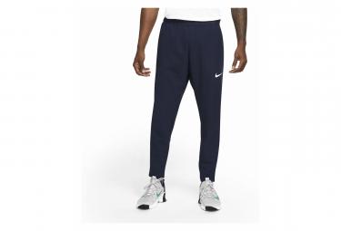 Pantalon Nike Flex Training Bleu
