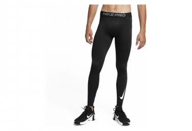 Collant Long Nike Pro Warm Noir