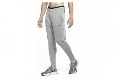 Pantalon Nike Pro Training Dri-Fit Gris