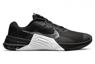 Chaussures de Cross Training Femme Nike Metcon 7 Noir / Blanc