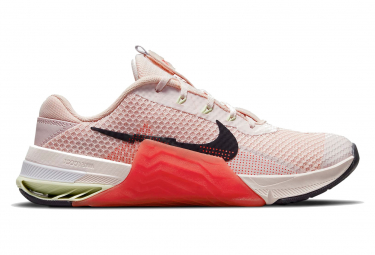 Chaussures de Cross Training Femme Nike Metcon 7 Rose