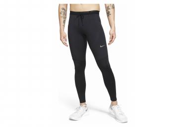 Collant Long Nike Phenom Elite Noir