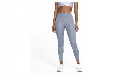 Collant 7/8 Nike Epic Faster Bleu Femme