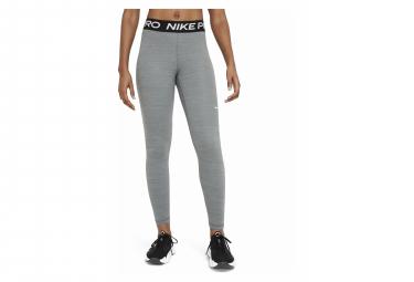 Mallas largas Nike Pro 365 gris mujer