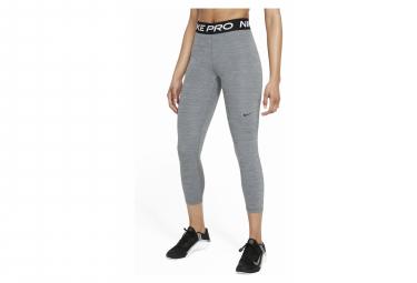 Collant 7/8 Nike Pro 365 Gris Femme