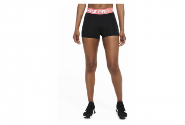 Shorty Nike Pro 365 Noir Femme