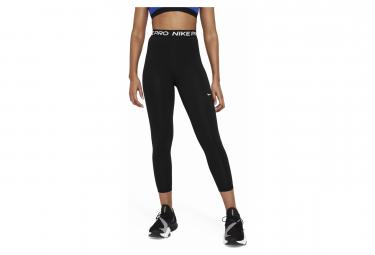 Collant 3/4 Nike Pro 365 Noir Femme