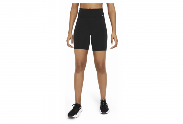 Cuissard Femme Nike Dri-Fit One Noir