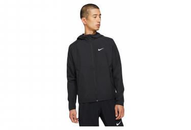 Veste Coupe-Vent Nike Repel Miler Noir