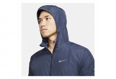 Veste Coupe-Vent Nike Repel Miler Bleu
