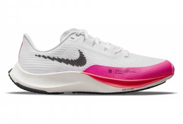 Zapatillas Nike Air Zoom Rival Fly 3 Rawdacious para Mujer Blanco / Rosa