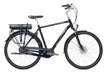 R-OCC - Vélo Ville Electrique TREK[LM400 imano Nexus 7 Vitess