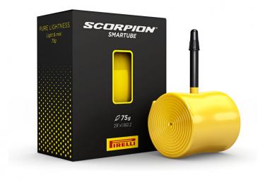 Pirelli Scorpion SmarTUBE Reinforced 29'' Presta 42mm Inner Tube
