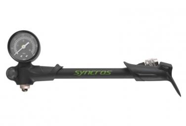 Syncros SMP-07 Shock Pump Alloy (Max 300 psi / 20 bar) Nero