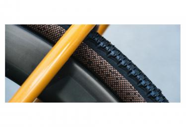 Hutchinson Touareg Gridskin Limited Edition 700 mm Kiesreifen Tubeless Ready Faltbare Gridskin Tan Seitenwände