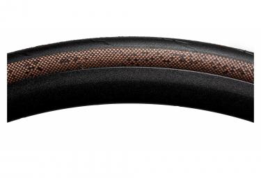 Hutchinson Fusion 5 Performance Gridskin Limited Edition 700 mm Rennradreifen Tubeless Ready Faltbare Gridskin ElevenSTORM Tan Seitenwände