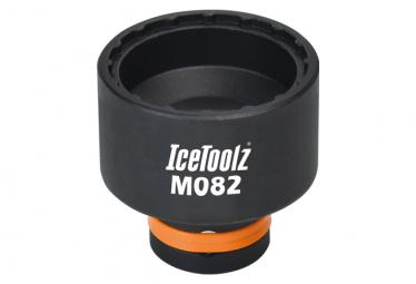 Removedor de carcasa externa IceToolZ para Shimano