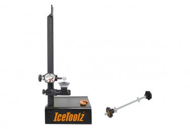 IceToolz E129T Wheel Centering Device