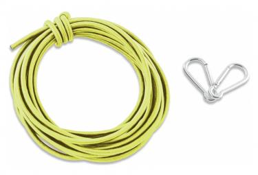 Corde SWIMRUN Coéquipiers Head Towing Rope - Doré