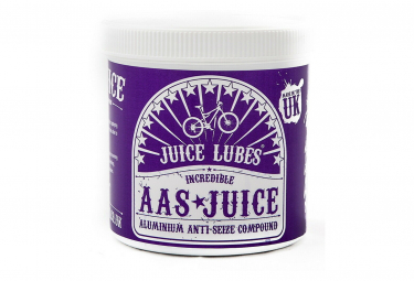 Juice Lubes AAS Juice Assembly Paste for Aluminum Components 500 ml
