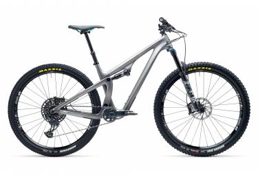 Yeti-Cycles SB115 29'' Carbon Vollfederung Fahrrad Sram GX Eagle 12V Grau 2021