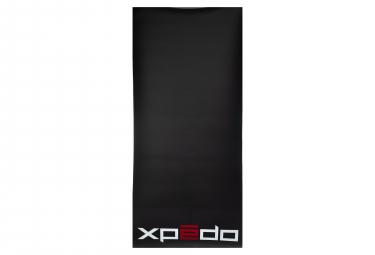 Xpedo Trainingsmatte für Heimtrainer