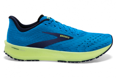 Zapatillas Brooks Running Hyperion Tempo para Hombre Azul / Amarillo