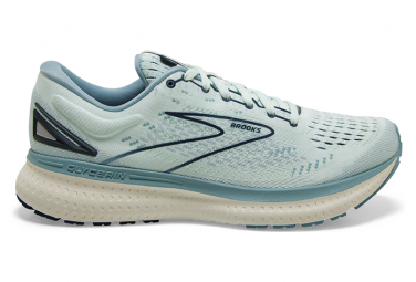 Zapatillas Brooks Running Glycerin 19 para Mujer Azul