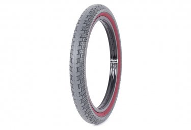 The Shadow Conspiracy Creeper Finest 20'' Tire Black / Red