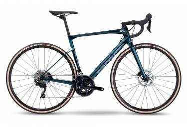 Vélo de Route BMC Roadmachine Seven Shimano 105 11V Bleu