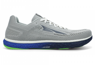 Chaussures de Running Altra Escalante Racer Gris / Bleu