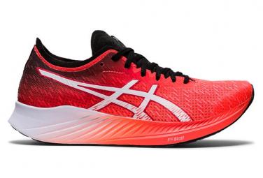 Zapatillas Asics Magic Speed para Mujer Rojo / Negro