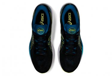 Zapatillas Asics Cumulus 23 para Hombre Azul / Amarillo