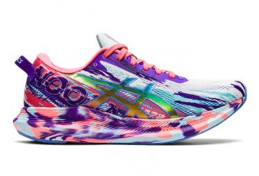 Zapatillas Asics Gel Noosa Tri 13 para Mujer Rosa / Multicolor