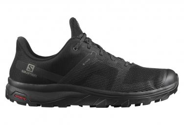 Zapatillas Salomon Outline Prism GTX para Hombre Negro