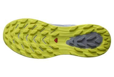 Chaussures de Trail Salomon Ultra Glide Gris
