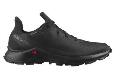 Zapatillas Salomon Alphacross 3 GTX para Hombre Negro