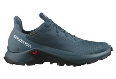 Zapatillas Salomon Alphacross 3 GTX para Hombre Azul