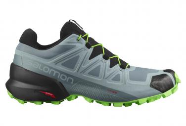 Zapatillas Salomon Speedcross para Hombre Verde