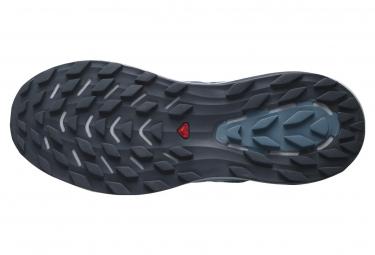 Chaussures de Trail Femme Salomon Ultra Glide Bleu