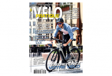 Vélo Pratique n°1