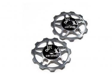 JRC Components Rodillos de cambio Jockey 11T Gunmetal
