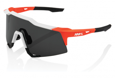Gafas 100% Speedcraft  red black