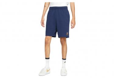 Short Nike SB Bleu