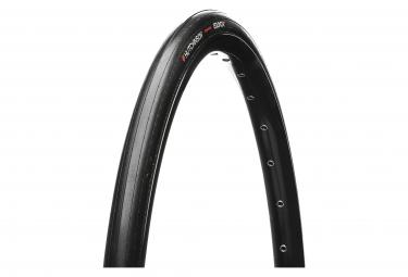 Hutchinson Equinox 2 700 mm Rennradreifen Schlauchtyp Verstärkt Flexibel Schwarz