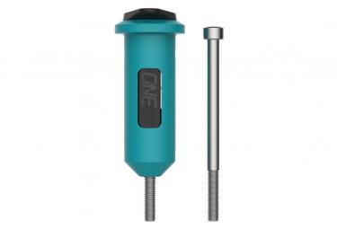 OneUp EDC Lite Multi Tool Turquoise